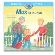 Max la bunici