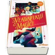 Neadaptatii magici de Neil Patrick Harris