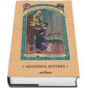 O serie de evenimente nefericite V. Academia austera