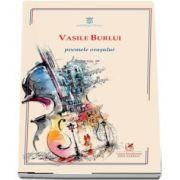 Poemele orasului (Vasile Burlui)