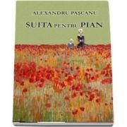 Suita pentru pian (Alexandru Pascanu)