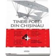 Tineri poeti din Chisinau