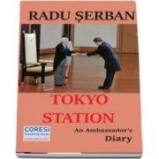 Tokyo Station (Radu Serban)