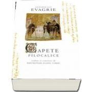 Ucenicii lui Evagrie. Capete filocalice (Agapie Corbu)