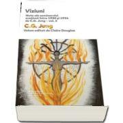 Viziuni. Note ale seminarului sustinut intre 1930 si 1934 de C. G. Jung, volumul 2