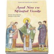 Anul Nou cu Sfantul Vasile