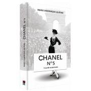 Chanel No 5 - Biografie neautorizata