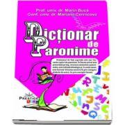 Dictionar de Paronime ( Editie revazuta si adaugita)