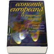Economie europeana. O prezentare sinoptica