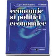Economie si politici economice. Editia a III-a