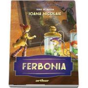 Ferbonia de Ioana Nicolaie