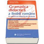 Gramatica didactica a limbii romane. Editia a III-a revizuita si adaugita de Hadrian Soare