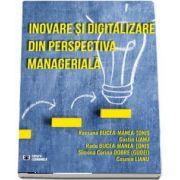 Inovare si digitalizare din perspectiva manageriala