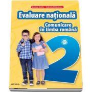 Limba si literatura romana. Teste pentru evaluarea nationala, clasa a II-a