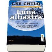 Luna albastra (Roman din seria Jack Reacher)