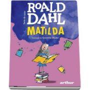 Matilda, format mic - Roald Dahl
