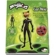 Miraculous. Eu sunt Cat Noir