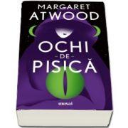 Ochi de pisica de Margaret Atwood