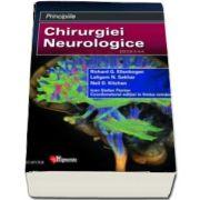 Principiile Chirurgiei Neurologice, editia a IV-a