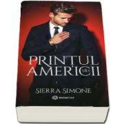 Sierra Simone, Printul Americii