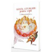 Sfanta Liturghie pentru copii