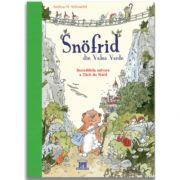 Snofrid din Valea verde: Incredibila salvare a tarii de nord - Volumul I
