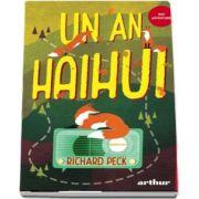 Un an haihui de Richard Peck