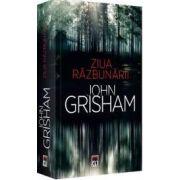 John Grisham, Ziua razbunarii - Editie de buzunar