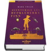 Aventurile lui Huckleberry Finn. Editia 2020