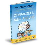 Cimpanzeul meu ascuns de Prof. Steve Peters