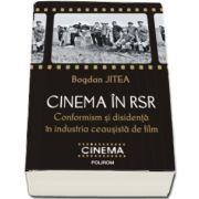 Cinema in RSR de Bogdan Jitea