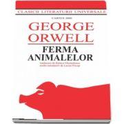 Ferma Animalelor - George Orwell