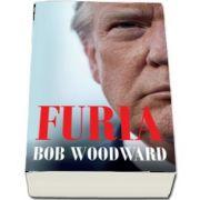 Furia de Bob Woodward