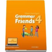 Grammar Friends 4 with student website