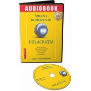 Holacratia. Noul sistem de management pentru o lume in rapida schimbare - CD