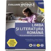 Limba si literatura romana, evaluare nationala 2021