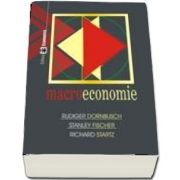 Macroeconomie (Rudi Dornbush)