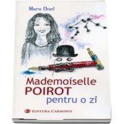 Mademoiselle Poirot pentru o zi