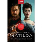 MATILDA. Prim-balerina Teatrului Imperial Rus si amanta Tarului Nicolae al II-lea