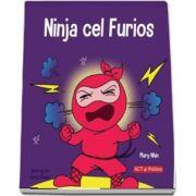 Ninja cel furios