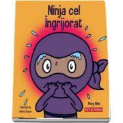 Ninja cel ingrijorat