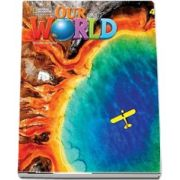 Our World 4, Second Edition. Students Book