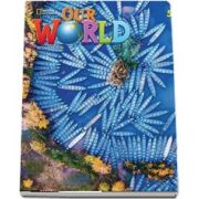 Our World 5, Second Edition. Students Book with eBook Code