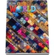 Our World 6, Second Edition. Students Book with eBook, Workbook Code and Online Practice