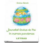 Jurnalul Andrei de Pui in vremea pandemiei