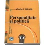 Personalitate si politica