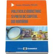 Politicile monetare si piata de capital din Romania
