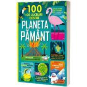 100 de lucruri despre planeta Pamant, Litera