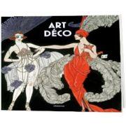 Album de arta Art Deco, Franziska Bolzv, Prior
