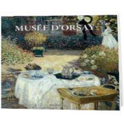 Album de arta Musee d Orsay, Valentin Grivet, Prior
